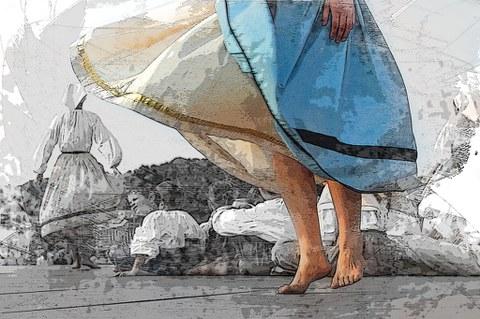 """Une """"Journée des danses basques"""" pour le monde de l'enseignement"""