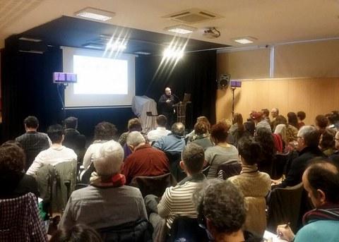 Le résumé de la journée professionnelle consacrée au Spectacle Jeune Public en Pays Basque