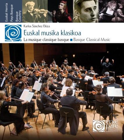 Une synthèse sur la musique classique basque à télécharger