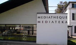 Médiathèque d'Amikuze