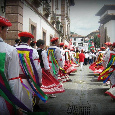 Arrola (Groupe de danse)