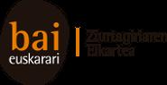 """Association du label """"Bai Euskarari"""""""
