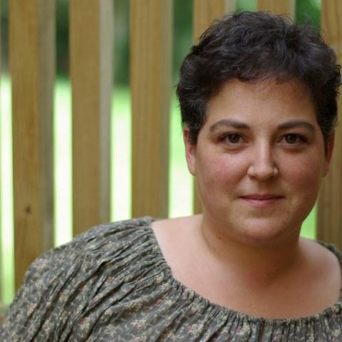 Bea Salaberri
