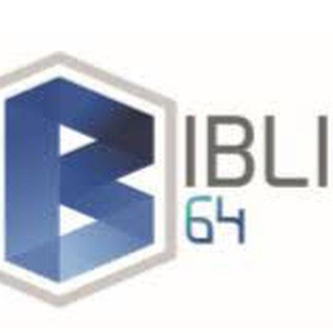 Biblio64
