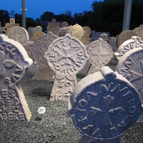 Harria Iguzkitan - Centre d'Interprétation des Stèles Discoïdales