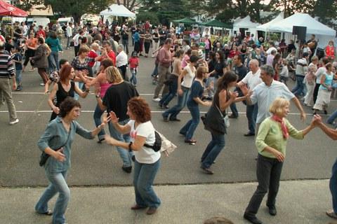 Festival Baiona
