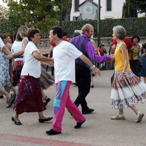 Festival Dantz'Hadi