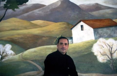 Michel de Jauregiberry