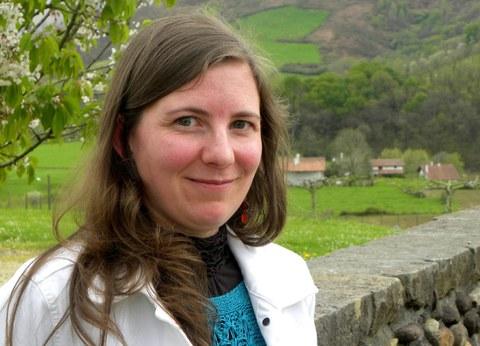 Katixa Dolharé-Çaldumbide