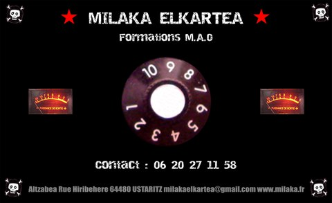 Association Milaka