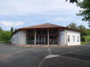 Salle Culturelle Harri Xuri