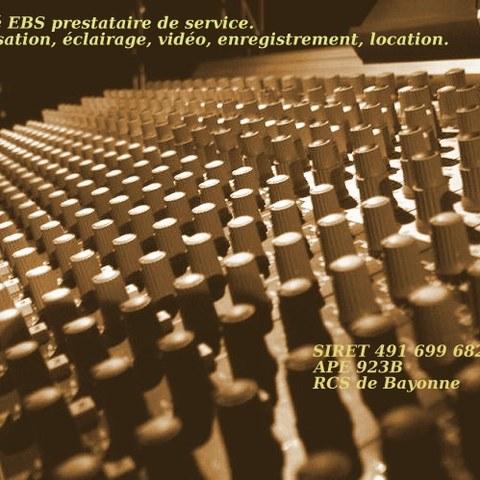 Société EBS