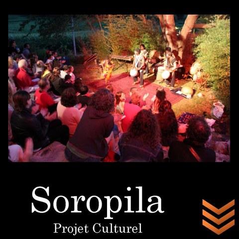 Soropila