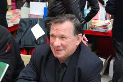 Xarles Videgain