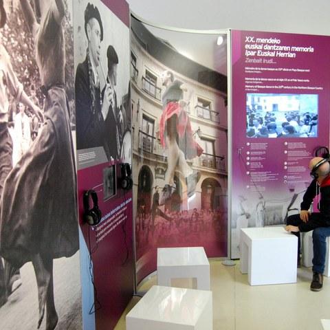"""Derniers jours pour visiter l'exposition """"SOKA"""" à Saint-Palais"""