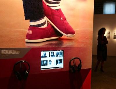 """L'exposition """"SOKA, regards sur la danse basque"""" à Hendaye"""