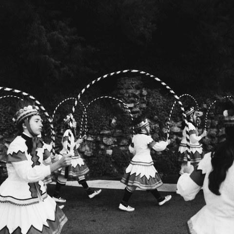 "Exposition de photographies ""Dantza izpiak / Eclats de danse"""