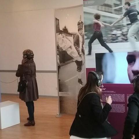 Exposition Soka à Bordeaux