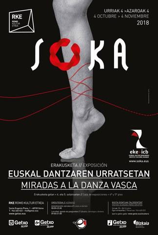 L'expo Soka à Getxo