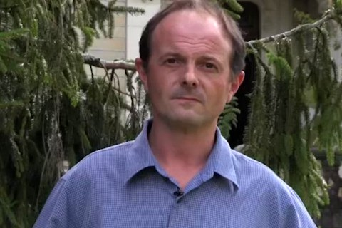 Christian Larralde