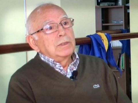Iñaki Irigoien