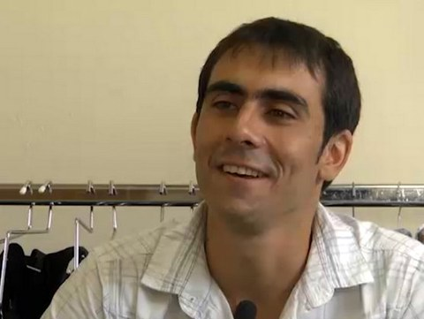 Jose Cazaubon