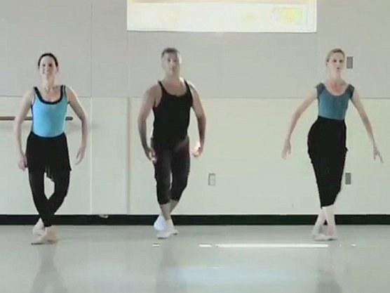 Gavotte de Vestris et danse basque