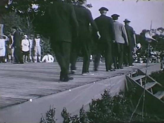 Saut basque : pastorale Zantxo Azkarra (1963)