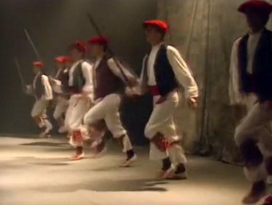 Ezpatadantza (1994)