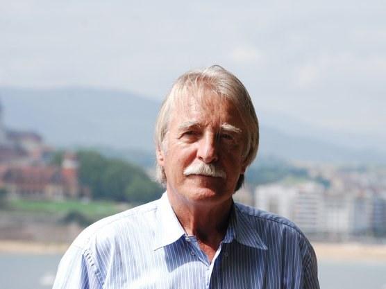 Juan Antonio Urbeltz : la collecte du patrimoine chorégraphique basque