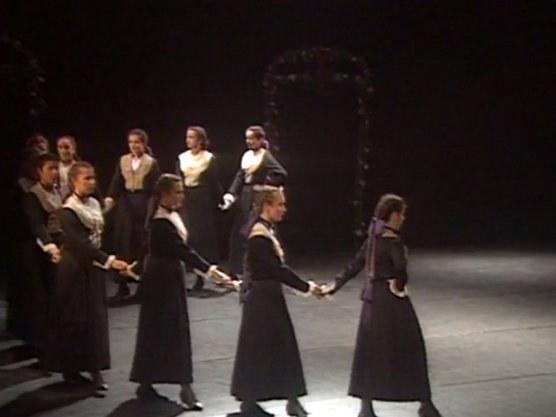 """""""La danse des filles de Jaurrieta"""""""