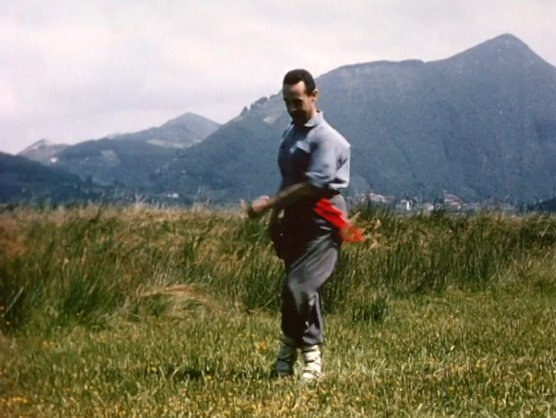 Victor Olaeta (1922-2007)