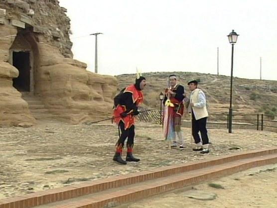 Paleotado de Ablitas (Navarre)