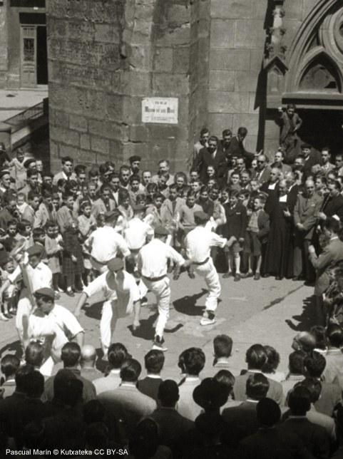 La controverse au Pays Basque Sud