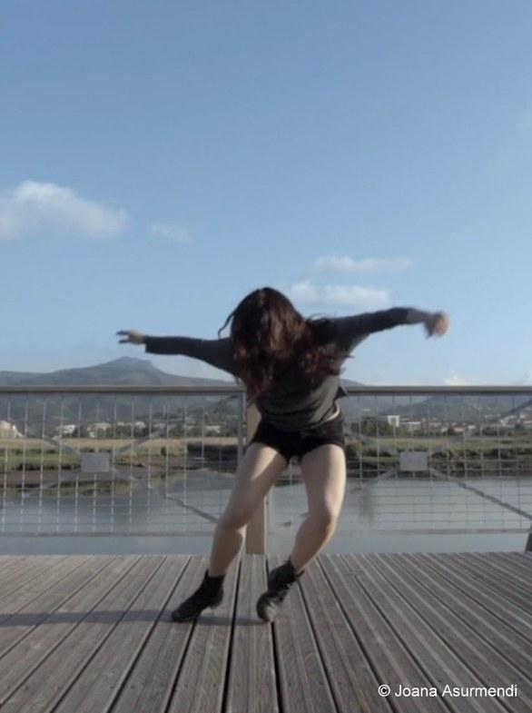 Pourquoi dansez-vous ?